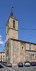 Église Saint-Laurent à Bessan006.JPG