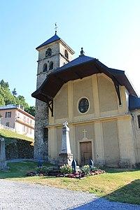 Église Saint-Sauveur d'Héry-sur-Ugine-2.JPG