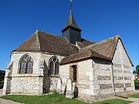 Église Sainte-Colombe (Porte-Joie) 3.jpg