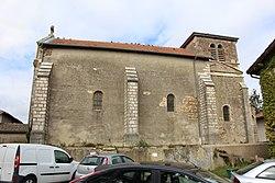 Église St Romain Lapeyrouse Ain 1.jpg