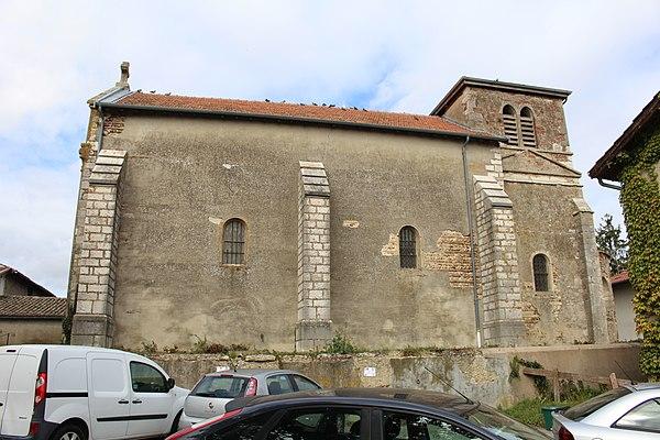 Photo de la ville Lapeyrouse