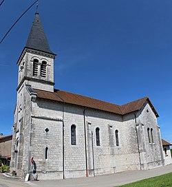 Église Ste Catherine Arnans Corveissiat 13.jpg