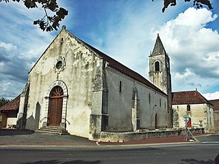 Béthines Commune in Nouvelle-Aquitaine, France