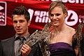 Österreichs Sportler des Jahres 2012 Marlies Schild, Marcel Hirscher 1.jpg