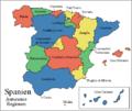 Španělsko - autonomní oblasti.png