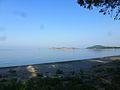 Παραλία Δρέπανου - Drepano Beach 1.jpg