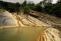 Το ποτάμι της Νύσσας κάτω από τα ιαματικά λουτρά Τρύφου. - panoramio.jpg