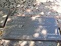 Братська могила 20 радянських воїнів і Героя Радянського Союзу І. М.Барінова та пам'ятник землякам, Татарбунари (5).JPG