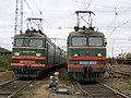 ВЛ10-892, Россия, Башкортостан, станция Дёма (Trainpix 48690).jpg