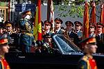 Военный парад на Красной площади 9 мая 2016 г. (22).jpg
