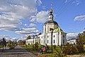 Вязьма. Церковь Рождества Богородицы - 1.jpg