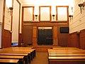 Главное здание МГУ - аудитория имени Анучина.jpg