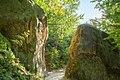 Городище та наскельний печерний монастир Святого Онуфрія 07236-HDR.jpg