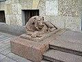 Дом Лаваль, львы02.jpg