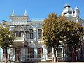 Дом Шарданова Б.Б. Краснодар, Russia 03.JPG