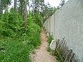 Забор от зомби, середина июня 2012 - panoramio.jpg