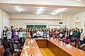Загальноуніверситетський квест Київ - моя столиця! 5 листопада 2016 р.jpg