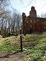 Замок Бальга (руины); Калининградская область 01.jpg