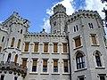 Замок Глубока-над-Влтавой - panoramio (13).jpg