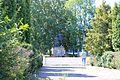 Кальник, Пам'ятник 113 воїнам – односельчанам загиблим на фронтах ВВВ, біля Будинку культури.jpg