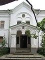 Келейный корпус с домовой церковью Иоанна Дамаскина 01.jpg