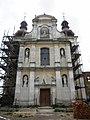 Костел Св.Миколая у м. Белз (ракурс 2).JPG