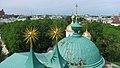 Культурный слой города Ярославль, центр города, вид с колокольни Спасо-Преображенского монастыря.jpg