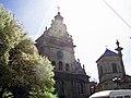 Львів - монастир Бернардинів PIC 1141.JPG
