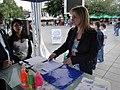 МК избори 2011 01.06. Охрид - караван Запад (5787484003).jpg