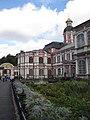 Митрополитский сад, Александро-Невская лавра, г. Санкт-Петербург.jpg