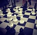 Москва (Россия) Пятницкая улица - шахматы - panoramio.jpg