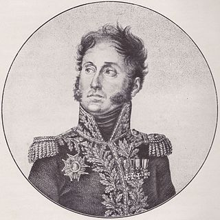 Pierre Claude Pajol French cavalry general and military commander during the French Revolutionary and Napoleonic Wars, and political figure