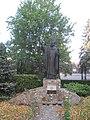 Пам'ятник Івану Павлу II в Бересті.JPG