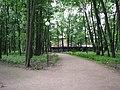 Парк лесотехнической академии.JPG