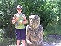 Половецькі скульптури із каменю.jpg