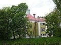 Приозерск. Новая крепость. Здание санатория (бывшего Кексгольмского приюта для душевнобольных).jpg