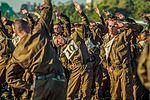 Підготовка Нацгвардії до військового параду на честь Дня Незалежності України 0956-2 (20461641126).jpg