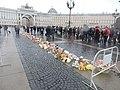 Рейс 9268, траур на Дворцовой площади.jpg
