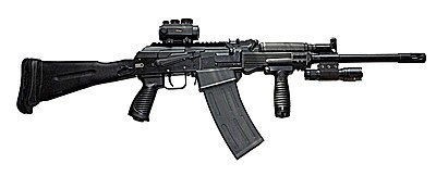 САЙГА-410 КВ