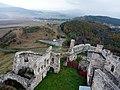 Спишский замок, Žehra, Словакия - panoramio.jpg
