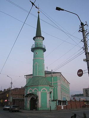 Akhmad kadyrov mosque wikivisually soltan mosque soltan mosques minaret thecheapjerseys Images