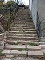 Сходи біля Галицької, 13, Бучач, 2019.jpg