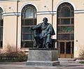 Тургенев на Манежной - panoramio.jpg