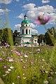 Храм Николая Чудотворца. Усадьба Гребнево.jpg