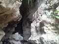 Ազոխի քարանձավ, բնության հուշարձան.jpg