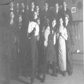 אלבום של אגודת הסטודנטים בריסיה (Barissia) פראג צכיה; בעיקר פורטרטים של חברי--PHAL-1618850.png