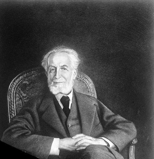 הברון אדמונד דה רוטשילד (1934 - 1845) .-JNF044674.jpeg