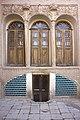 خانه بروجردی ها کاشان-The Borujerdi House kashan iran 11.jpg
