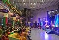 বঙ্গবন্ধু শেখ মুজিবুর রহমান নভোথিয়েটারে একটি জমকালো অনু্ষ্ঠান.jpg