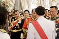 นายกรัฐมนตรีเป็นเจ้าภาพจัดงานสโมสรสันนิบาตเฉลิมพระเกีย - Flickr - Abhisit Vejjajiva (16).jpg